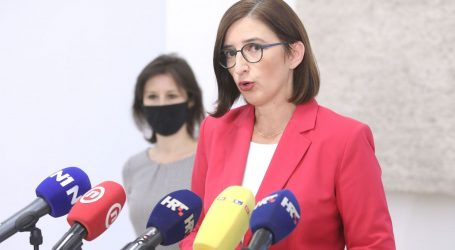"""Otvoreno pismo stranke Centar Plenkoviću: """"Vi ste nesposobni urediti institucije!"""""""