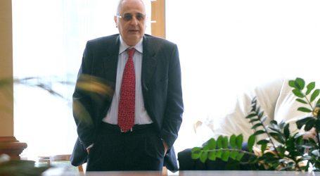 NEVEN JURICA: PRVI INTERVJU NAKON SKANDALA: Sanader je perfidno zlouporabio HDZ