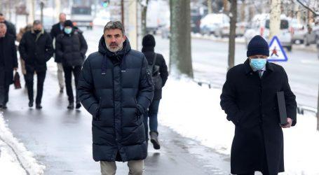 Ponovno odgođen početak drugog suđenja Zdravku Mamiću i ostalima, novo ročište 1. veljače