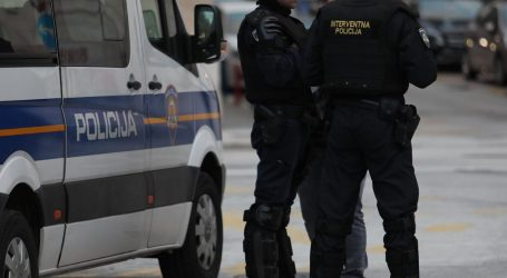 Pokušaj ubojstva u Puli: Nakon svađe, gurnuo partnericu kroz prozor