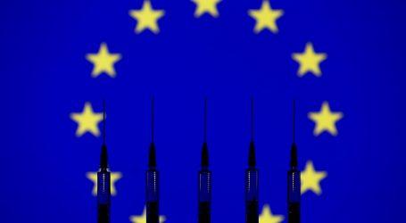 Cjepivo za EU ide i u Sjevernu Irsku