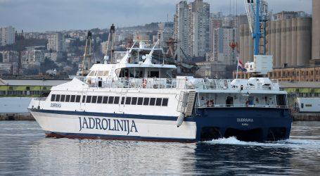 Jadrolinija: Besplatan prijevoz za humanitarnu pomoć