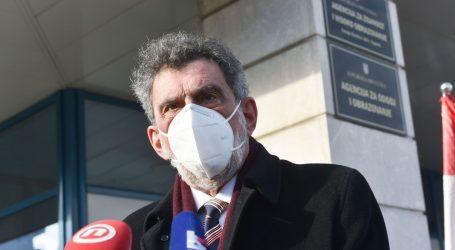 """Fuchs: """"Odgađa se nastava na dva tjedna u osam škola u Sisačko-moslavačkoj županiji"""""""