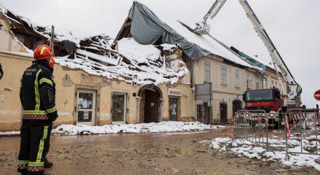Do 12. srpnja obustavljene ovrhe novčanih poreza na potresom razorenim područjima