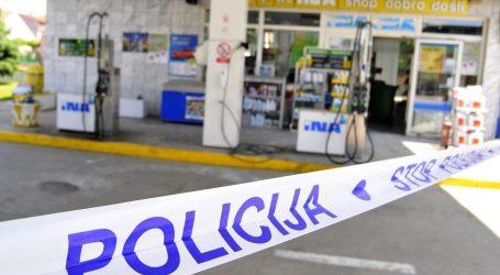S ukradenim tablicama u pohod na benzinske postaje po 'besplatno' gorivo, i tako 15 puta