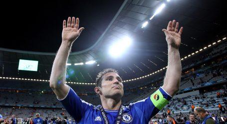 Frank Lampard dobio otkaz na klupi Chelsea