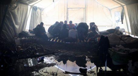 Situacija izmiče kontroli: U Bihaću teško ozljeđen muškarac, privedeno troje migranata