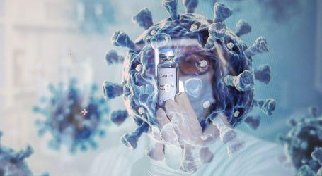 U Srbiji dosad cijepljeno više od 61.440 građana, danas još 35 tisuća