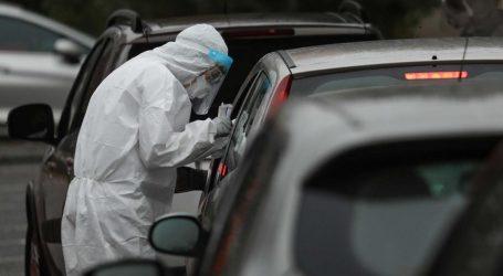 UŽIVO: Evidentirano 759 novih slučajeva na 7074 testiranih, stižu podaci po županijama