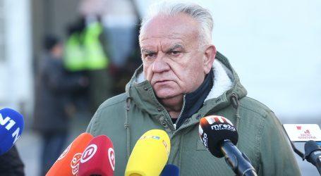 """Dumbović: """"Potez oporbe je sramotan, ljudi traže rješenja, a ne podjele"""""""