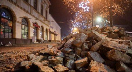 Hrvatska udruga poslodavaca donirala više od milijun i 350 tisuća kuna potresom pogođenim područjima