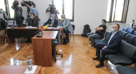 Afera SMS: Franjo Varga i Blaž Curić odbacili Uskokove optužbe