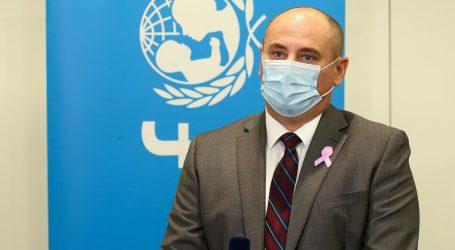 Hrvatska tražila od članica EU da posude cjepivo za potresom pogođena područja