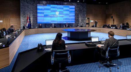 """Vlada proglasila katastrofu za dvije županije: Plenković: """"Nitko u ovoj situaciji neće ostati sam"""""""