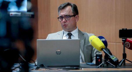 """Vanđelić o kandidaturi: """"Pričekajte, vidjet ćete. Javnost će me upoznati"""""""