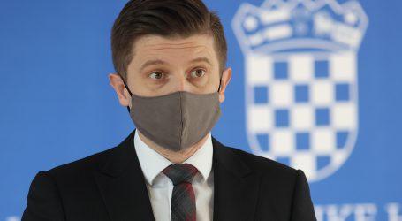 """Marić: """"Vlada prepoznala potrebu demografske i gospodarske revitalizacije Banovine"""""""