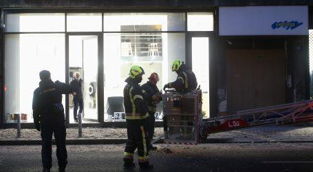 Vatrogasci odradili gotovo deset tisuća intervencija, na redu su građevinske tvrtke