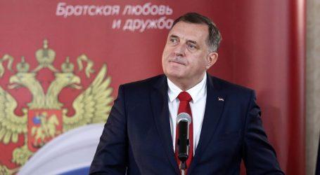 Dvotjedna borba s koronavirusom: Milorad Dodik izlazi iz bolnice