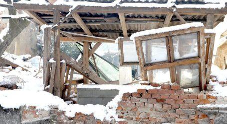 Novi potres kod Petrinje, EMSC objavio da je bio magniutude 4.1 po Richteru
