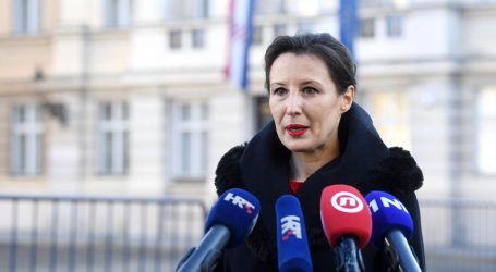 """Dalija Orešković: """"Usvojeni Zakon o obnovi ne funkcionira niti u Zagrebu"""""""