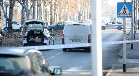 Policija objavila nove detalje pucnjave u Zagrebu: Muškarac i žena teško ozlijeđeni