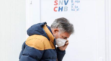 Srpsko narodno vijeće i splitska udruga VeDRA dostavili građevinski materijal na Baniju