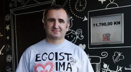 """Dražen Biljan: """"Naši računi su prazni, većina kolega je stvarno na izmaku snaga"""""""