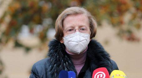 """Markotić: """"Po prvi put u jednoj godini imamo čak 58 različitih cjepiva u kliničkoj studiji"""""""