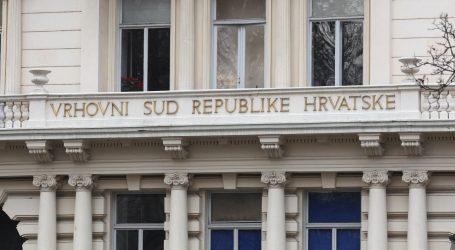 Vrhovni sud potvrdio kaznu hrvatskom vojniku za ubojstvo starice u Medačkom džepu