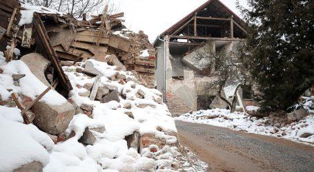 """""""Prosvijetljeni"""" HDZ: Sada ipak žele da država financira cijelu obnovu na područjima katastrofe"""