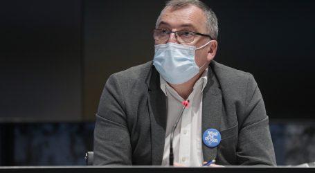 """Capak: """"Još uvijek nemamo dobru epidemiološku sliku i nalazimo se u okruženju zemalja koje pojačavaju mjere"""""""