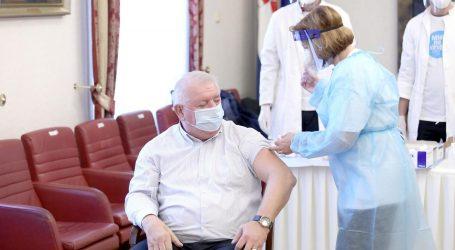 """Cijepljenje u krizi: HZJZ """"ne zna kad će doći dovoljno cjepiva"""""""
