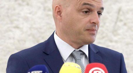 MIP potvrdio: Puljašića u zastupničkim klupama mijenja Mažar