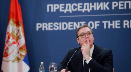 Pokrenuta istraga zbog neovlaštenog prisluškivanja predsjednika Srbije Aleksandra Vučića