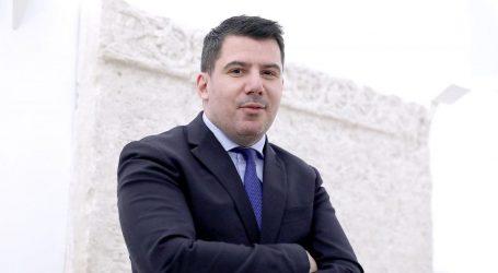 """Nikola Grmoja: """"Izgleda da će još jedan saborski zastupnik ostati bez imuniteta"""""""