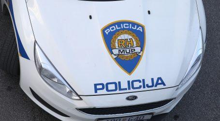 Pronađen ilegalni pištolj kod državljanina BiH koji je kršio mjere samoizolacije