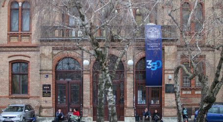 DORH-u predano 27 prijava za seksualno zlostavljanje na Akademiji
