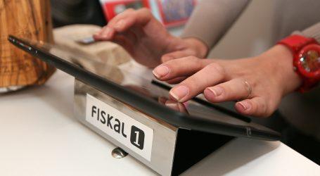 Porezna uprava: Prošli tjedan vrijednost fiskaliziranih računa 9 posto manja na godišnjoj razini