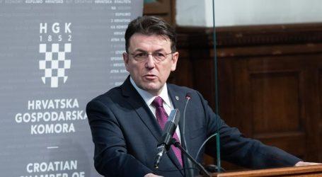 HGK predložila konkretne mjere pomoći gospodarstvu Sisačko-moslavačke županije
