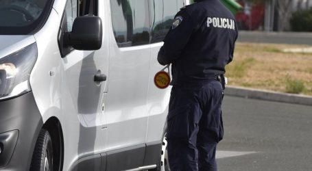 Kaznena prijava za 24 osobe, krivotvorenim testovima pokušali ući u Hrvatsku