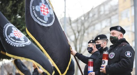 Zadarski župan službeno pozvao HOS-ovce na komemoraciju