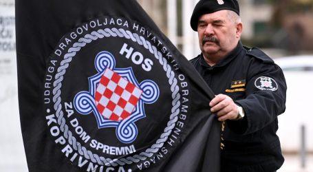 """ŽOZ: """"HDZ i antifašistička oporba u Saboru spremni zabraniti ustaška obilježja"""""""