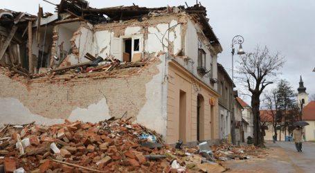 """Geolog Novosel: """"Tamo gdje nije bilo većih promjena na tlu, može početi gradnja"""""""