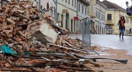 Katolička crkva u Crnoj Gori skupila 22 tisuće eura za stradale u potresu u Hrvatskoj