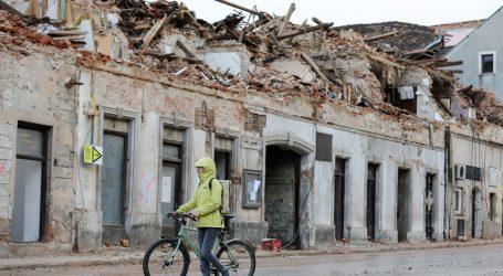 Prijavljeno gotovo 35 000 oštećenih objekata u Sisačko-moslavačkoj županiji