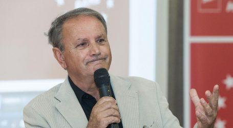 Željko Sabo iznenađen odlukom Predsjedništva, no kaže da se njemu od SDP ne rastaje