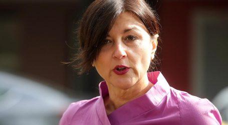 Sanja Musić Milanović cijepila se protiv koronavirusa i potaknula građane da učine isto