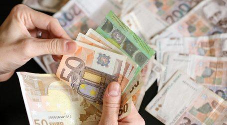 KAKO JE BILO 2008.: DEVALVACIJA PRIJETI: Bankari se spremaju za pad kune, stanovništvu prijeti katastrofa