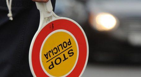 Oprezno za vikend: Pojačana policijska kontrola na zagrebačkim cestama