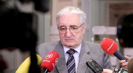 Miroslav Tuđman na respiratoru zbog koronavirusa, stanje je stabilno